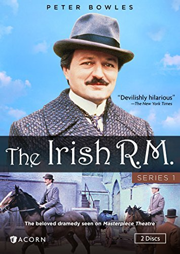 Irish R.M. Series 1 DVD
