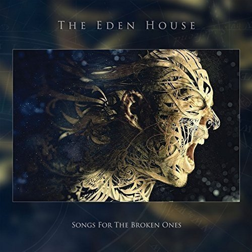 Eden House Songs For The Broken Ones Import Gbr