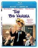 Big Kahuna Spacey Devito Blu Ray R
