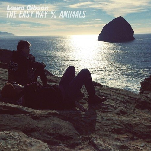 Laura Gibson The Easy Way Animals
