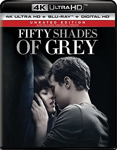Fifty Shades Of Grey Johnson Dornan 4k R