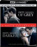 Fifty Shades Double Feature 4k R