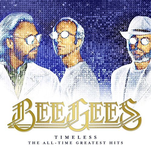 Bee Gees Timeless The All Time Greatest Hits