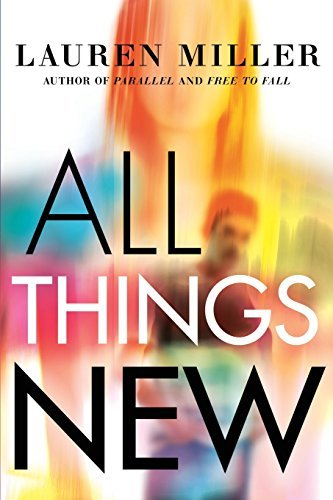 Lauren Miller All Things New