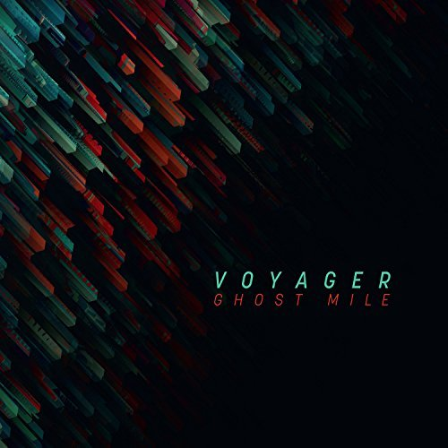 Voyager Ghost Mile Import Gbr