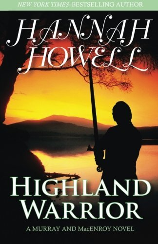 Hannah Howell Highland Warrior