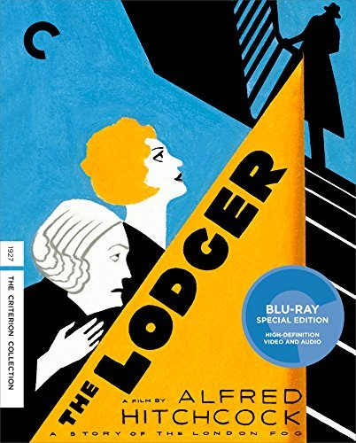The Lodger A Story Of The London Fog Novello Tripp Blu Ray Criterion