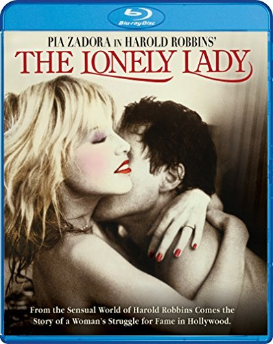 The Lonely Lady Zadora Besch Blu Ray R