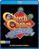 Cheech & Chong's Next Movie Marin Chong Blu Ray R