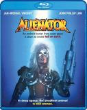 Alienator Vincent Law Hagen Blu Ray R