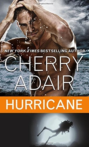 Cherry Adair Hurricane