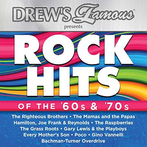 Drew's Famous Rock Hits Of The 60s & 70s
