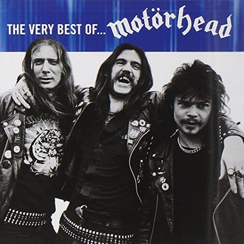 Motörhead Very Best Of