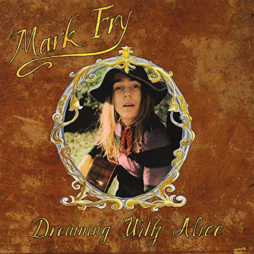Mark Fry Dreaming With Alice Lp