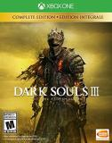 Xbox One Dark Souls Iii The Fire Fades Edition