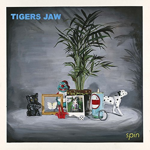 Tigers Jaw Spin