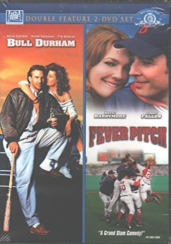 Bull Durham Fever Pitch Double Feature