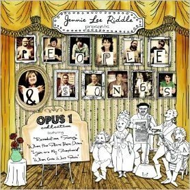 Jennie Lee Riddle Jennie Lee Riddle Feat. Jason Wa People & Songs Opus 1
