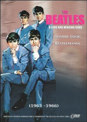 The Beatles A Long & Winding Road Episode 4