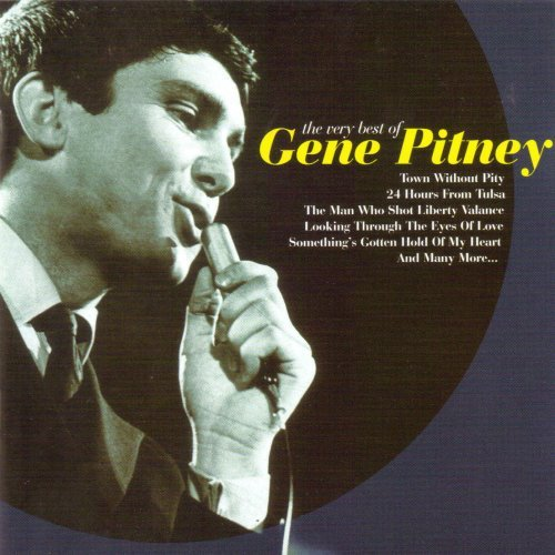 Gene Pitney Very Best Of