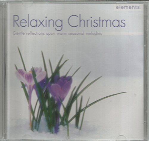 Various Relaxing Christmas Gentle Reflections Upon Warm Se