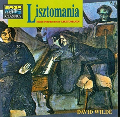 Music From Lisztomania