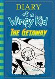 Jeff Kinney The Getaway (diary Of A Wimpy Kid Book 12)