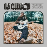 Dan Auerbach Waiting On A Song (blue Yellow Colored Vinyl) Indie Retail Exclusive Blue Yellow Colored Vinyl