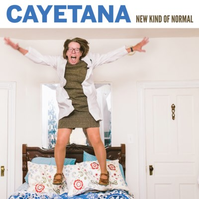 Cayetana New Kind Of Normal