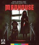 Madhouse Everly Macrae Blu Ray DVD Nr