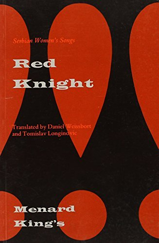 Tomislav Longinovic Red Knight Serbian Women's Songs