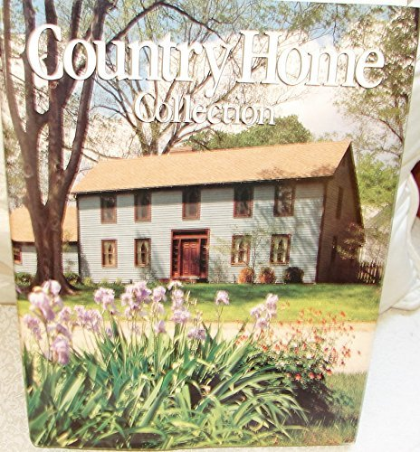 Better Homes And Gardens Country Home Collection 1991