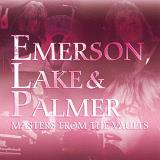 Emerso Lake & Palmer Masters From The Vaults Limit Import Jpn Lmtd Ed.