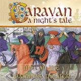 Caravan Night's Tale Limited Import Jpn Lmtd Ed.