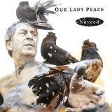 Our Lady Peace Naveed (transparent With A Hint Of Black Vinyl)