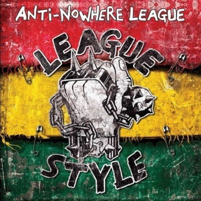 Anti Nowhere League League Style