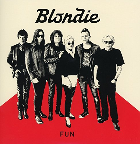 "Blondie 7"" Single With 2 Dollar Coupon Fun"
