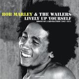 Bob Marley & The Wailers Lively Up Yourself Roots Of A Revolution (1967 1971) 2lp