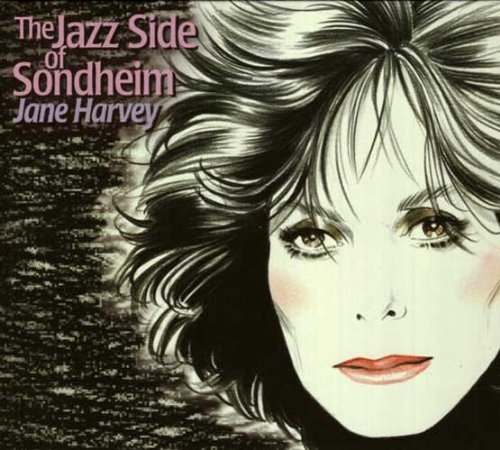 Jane Harvey Jazz Side Of Sondheim
