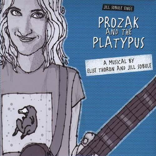 Jill Sobule Jill Sobule Sings Prozak & The