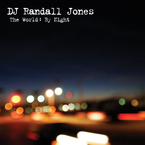 Jones Randall World By Night