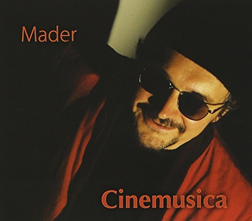 Various Artists Cinemusica Music By Mader
