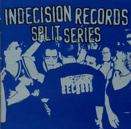 Indecision Records Split Se Indecision Records Split Serie
