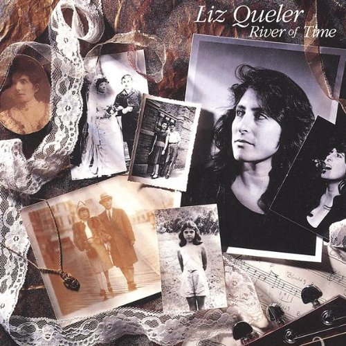 Liz Queler River Of Time