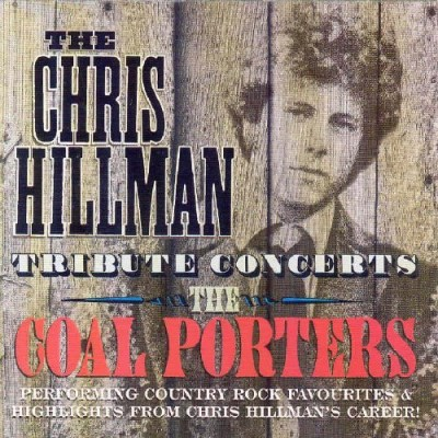 Coal Porters Chris Hillman Tribute Concerts