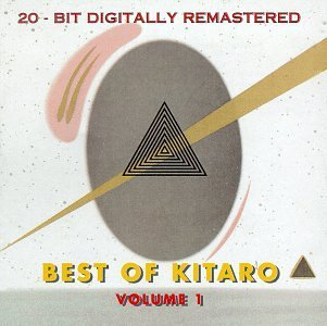 Kitaro Vol. 1 Best Of Kitaro