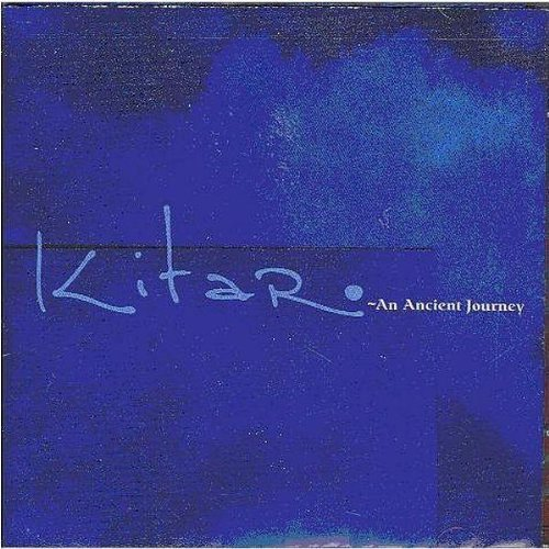 Kitaro Ancient Journey 2 CD