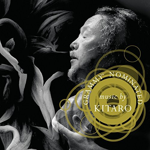 Kitaro Grammy Nominated