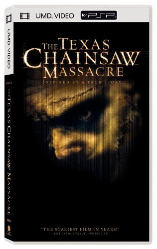 Texas Chainsaw Massacre Biel Tucker Balfour Ermey Clr Umd R