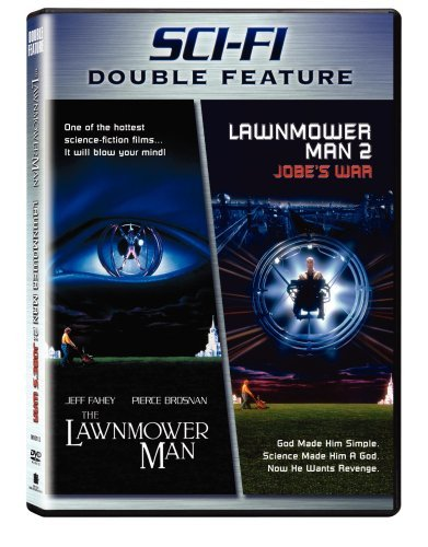 Lawnmower Man Lawnmower Man 2 Lawnmower Man Lawnmower Man 2 Nr 2 On 1